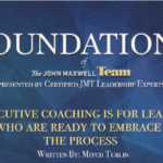 Executive Coaching is For Leaders Who Are Ready To Embrace The Process